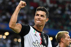 Ronaldo có giá trị cao gấp 12 lần người xếp sau ở tuổi 35