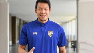 Bóng đá Thái Lan vô đối ở Đông Nam Á về 'xuất khẩu' cầu thủ