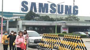 Việt Nam hỗ trợ Samsung chống dịch virus Vũ Hán