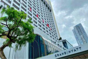 Ráo riết truy tìm người mang mầm bệnh lây lan cho hàng chục người tại hội nghị Singapore
