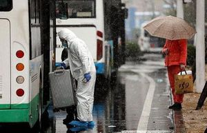 Cập nhật 14h ngày 16/2: 1.669 ca tử vong vì virus corona, Trung Quốc cách ly tiền giấy đã qua sử dụng