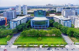 Lần đầu tiên, đại học của Việt Nam vào tốp 10 đại học nghiên cứu hàng đầu ASEAN