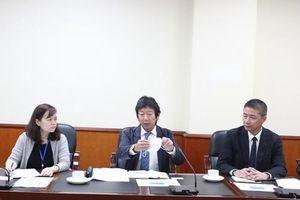 AEON Việt Nam cam kết sẽ hỗ trợ cung cấp 100.000- 200.000 khẩu trang