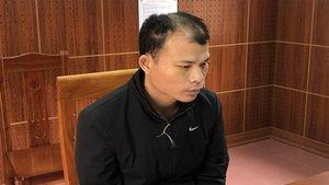 Khởi tố gã đàn ông lấy cắp gần 500 triệu đồng của người tình trong nhà nghỉ