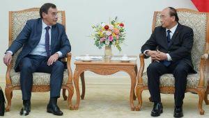 Việt Nam tạo điều kiện thuận lợi để doanh nghiệp Nga phát triển
