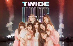 Giữa loạt sự kiện Kpop bị trì hoãn vì virus corona, riêng Twice vẫn tiếp tục thực hiện concert encore tại Seoul