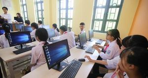 Vĩnh Phúc ra thông báo lần 4 cho học sinh nghỉ học để phòng dịch Covid-19