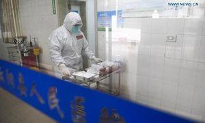 Nữ y tá cùng cha mẹ và anh trai tử vong vì virus corona ở Vũ Hán