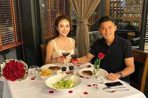 Bạn trai cũ Yến Xuân khoe ảnh hạnh phúc bên bạn gái xinh đẹp