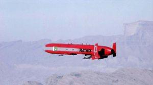 Xem Quân đội Pakistan thử tên lửa hành trình phóng từ trên không