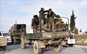 Nga phản đối ý định của Thổ Nhĩ Kỳ tiến hành chiến dịch quân sự tại Idlib
