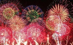 Nghệ An: Dự kiến bắn pháo hoa 15 phút trong đêm kỷ niệm 990 năm danh xưng