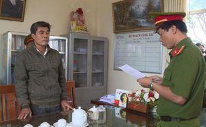 Cựu trưởng Phòng Tài nguyên bị bắt vì sai phạm quản lý đất đai