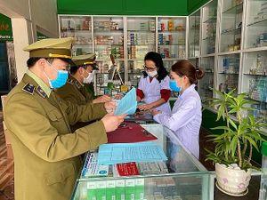 Ngày 20/2, phát hiện xử lý 34 vụ vi phạm khẩu trang y tế