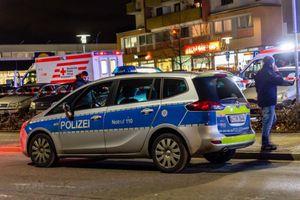 Cơ quan chống khủng bố Đức điều tra vụ xả súng tại Hanau