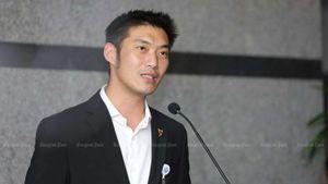 Đảng đối lập lớn thứ 2 tại Thái Lan bị giải thể