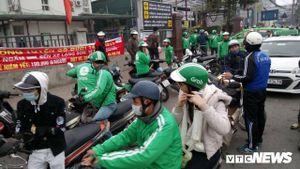 Bộ Y tế: Lái xe Grab, Be, Go Viet không được đi làm nếu thuộc diện đang phải cách ly