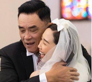 Ba Tóc Tiên hé lộ khoảnh khắc bên con gái trong hôn lễ bí mật ở Đà Lạt