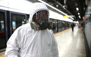 433 người nhiễm corona ở Hàn Quốc, Seoul 'không còn là nơi an toàn'