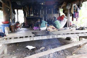 'Vật lạ' phát nổ khiến 2 người thương vong