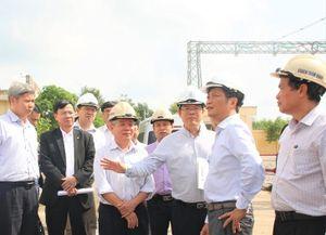 Bộ trưởng Công Thương: Cụ thể hóa Nghị quyết 55, ủng hộ địa phương làm năng lượng sạch