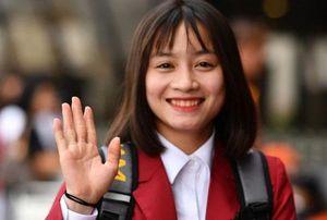 Top 10 cầu thủ nữ xinh đẹp nhất Châu Á: Hoàng Thị Loan ĐT Việt Nam góp mặt