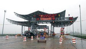 Dự án BOT cầu Thái Hà thất thu lớn, xin cầu viện