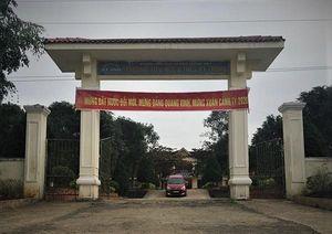Hà Tĩnh: Vợ hiệu trưởng mang bìa đất rừng nhà trường đi cầm cố nhiều năm