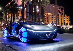Loạt mẫu xe Mercedes mới sẽ ra mắt tại Geneva Motor Show 2020