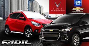 GM đóng cửa tại Thái Lan, VinFast nói Việt Nam không bị ảnh hưởng