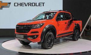 GM rời Thái Lan, giá xe Chevrolet tại Việt Nam có giảm 50%?