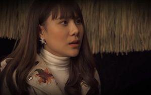 'Lời nguyền lúc 0 giờ' tập 11: Đến lượt con gái Quân Bảo bị ám bởi lời nguyền