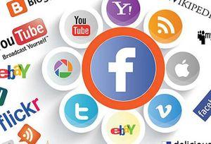 Quảng cáo trực tuyến: 'Miếng bánh lớn' vẫn thuộc doanh nghiệp ngoại