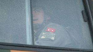Nóng: 33 lính Thổ Nhĩ Kỳ thiệt mạng vì bị không kích ở Idlib (Syria)
