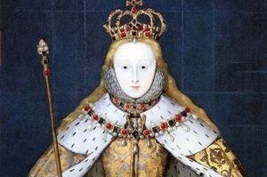 Bí ẩn về cuộc đời Nữ hoàng đồng trinh Elizabeth I