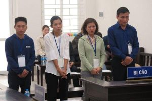 Cựu hiệu trưởng bán bằng giả, kiếm tiền tỷ ở Hà Nội