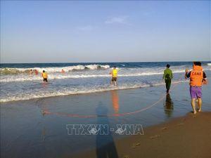 Tái lập Đội cứu hộ bờ biển Thành phố Tuy Hòa