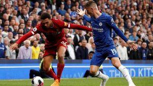 Chelsea - Liverpool: Sàn diễn của những ngôi sao trẻ