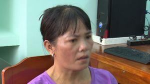 Vợ tung tin mình bị hiếp dâm để giữ chồng ở nhà