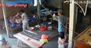 Vụ mẹ già 88 tuổi bị con trai và con dâu bạo hành: Nghịch tử, bất nhân, cần xử lý nghiêm