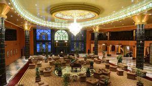 Armenia cách ly người nghi nhiễm COVID-19 tại khách sạn 5 sao