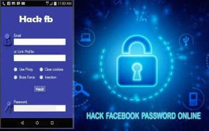 Hai thanh niên hack Facebook của phó bí thư huyện để lừa đảo
