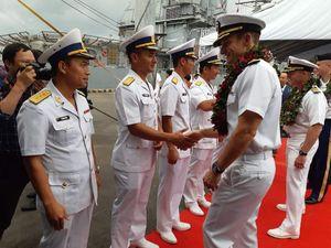 Hoa Kỳ ủng hộ Việt Nam bảo vệ chủ quyền, bảo vệ độc lập