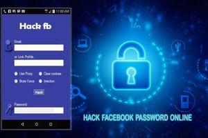 Hack facebook của Phó bí thư Huyện ủy để lừa tiền trót lọt nhiều người