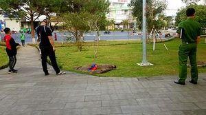 Tạm giữ 2 nghi phạm liên quan vụ thi thể người đàn ông tại Quảng trường