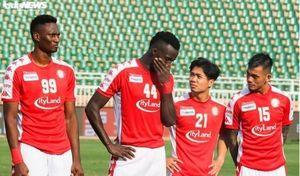 Đội bóng của Công Phượng đón tin vui trước trận mở màn V.League