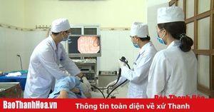 Những người thầy thuốc, chiến sĩ Công an Thanh Hóa
