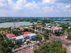 Cần Thơ sắp có 'siêu đô thị' - bất động sản Vĩnh Thạnh như 'diều gặp gió'!