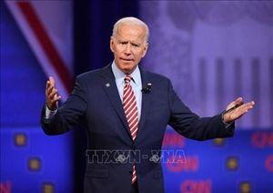 Bầu cử Mỹ 2020: Ứng cử viên Biden dẫn trước cách biệt ông Sanders tại bang Florida