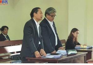 HĐXX bác đơn khởi kiện của cựu Phó giám đốc Sở Ngoại vụ TP Đà Nẵng